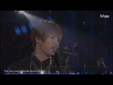 【中字】金在中 2010 JYJ Worldwide Concert in Seoul - Kim Jeajoong.ver 김재중 キム・ジェジュン