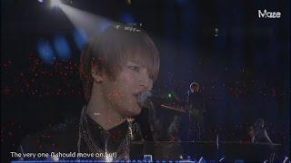 Maze【中字】2010 JYJ 世界巡回演唱會首爾站-金在中.ver 2010 JYJ World...