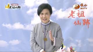 國際氣功大師 楊武財博士(2)【老祖仙跡173】  WXTV唯心電視
