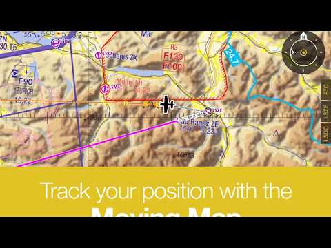 Air Navigation Pro for PC Free Download - Windows 10/8.1/8/7 & Mac