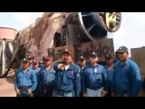 Trabajadores de Sidor