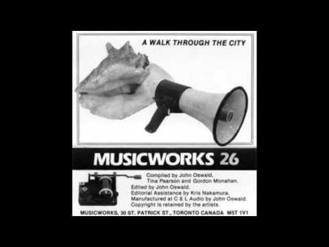 Tom Hajdu - Music for 16 Clarinets