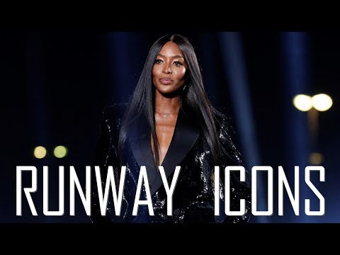 Runway Icons x SS20 I Spring Summer 2020 PART I