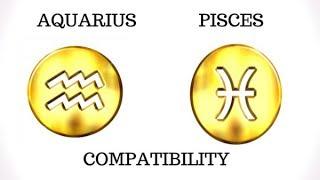 Aquarius man dating pisces woman  Pisces And Aquarius Man