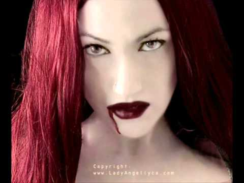 Forever Slave - Tales for Bad Girls - track 7 - Our Story (FallenAngel Video) wmv 136