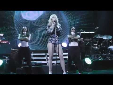 Закрытый концерт Rita Ora от HP Connected Music [27.10.2014]
