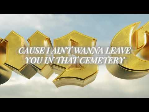 BRS Kash - Thug Cry [Official Lyric Video]