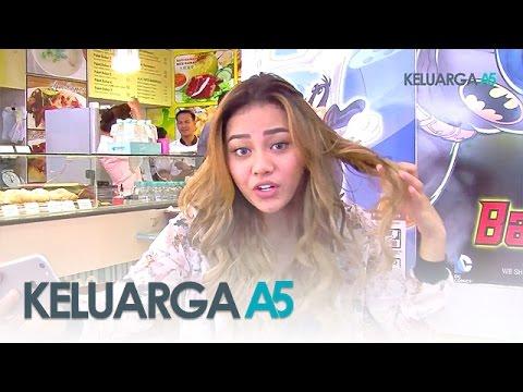 Keluarga A5: Aurel Goes to Malang - Episode 63