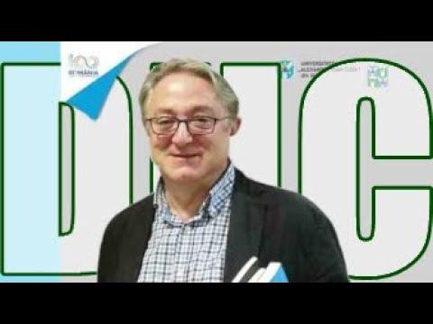 Decernare titlu Doctor Honoris Causa prof. univ. dr. Ricardo Mira