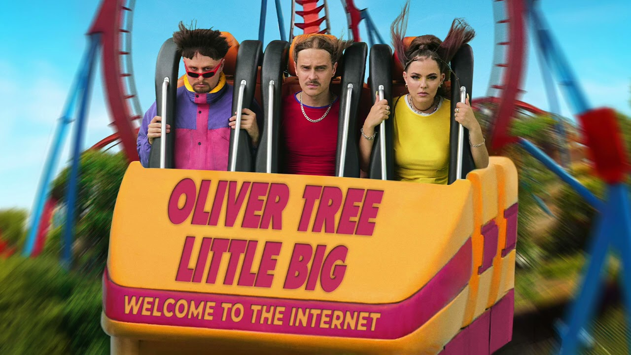 DOWNLOAD Oliver Tree & Little Big – You're Not There [Official Audio] Mp3 song