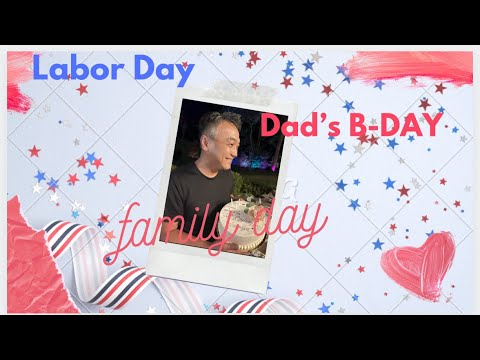 Labor Day Long