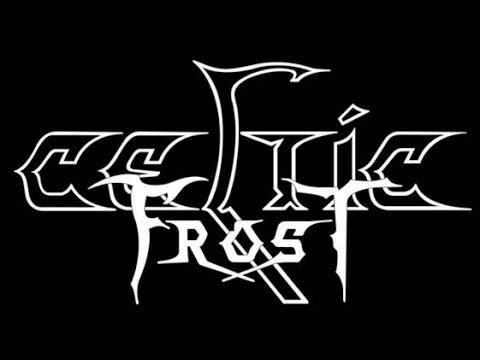 Celtic Frost - album ranking