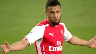 Francis Coquelin - How Do You Like Me Now? (2014-15)