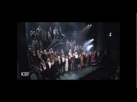 One Day More! LesMis 21st Anniversary ~ London, 2006