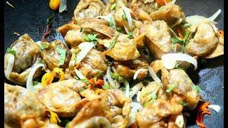Hong Kong Shrimp Wontons | Taste Of Trini