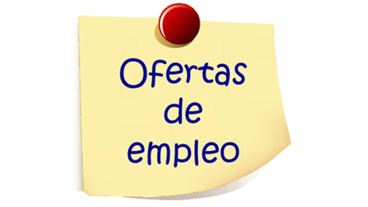 Oferta de trabajo de alta remuneraci n salarial youtube for Ofertas de tresillos
