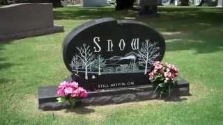 nashville country stars burial site spring hill cemetery nashville tn