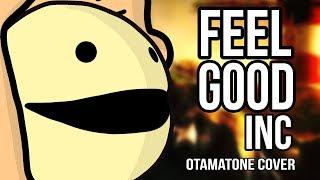 feel good inc   otamatone cover