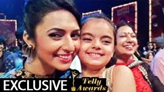 Video Yeh Hai Mohabbatein's Ishita, Ruhi & Raman @ 13th Indian Telly Awards 2014 – EXCLUSIVE download MP3, 3GP, MP4, WEBM, AVI, FLV Juni 2018