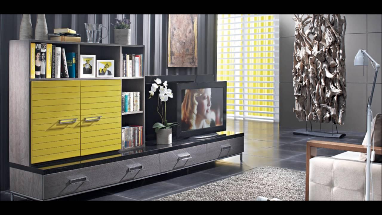 Modern yeni tv unite modelleri 7 - Modern Yeni Tv Unite Modelleri 7 24