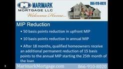 New FHA HAWK Program: Borrowers Earn Significant MIP Reductions