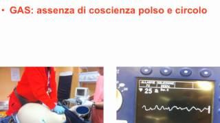 Emergenze Cardio-respiratorie in ambulanza