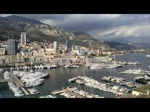 Monaco port Hercules 8 October 2016 Pure audio Feel Monaco 4K