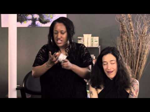 How to Get Rid of Flyaways Without Hairspray : Hair Braids Care & Style