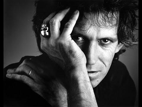 Losing My Touch - Keith Richards (Sub Español)