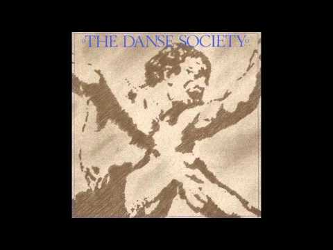 the danse society falling apart