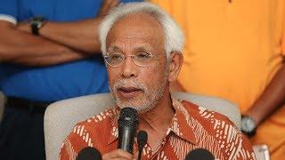 Ahli Parlimen Mersing Patut Letak Jawatan, Bukan Lompat Parti - Shahrir