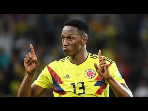 Yerry Mina ● Welcome to Barcelona ● Defensive Skills, Tackles & Goals