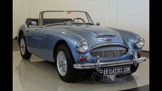Austin-Healey 3000 MK3 1966 -VIDEO- www.ERclassics.com