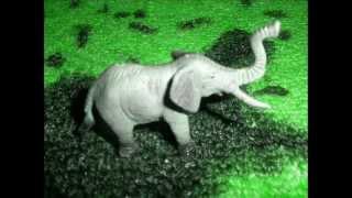 Syd Barrett - Effervescing Elephant