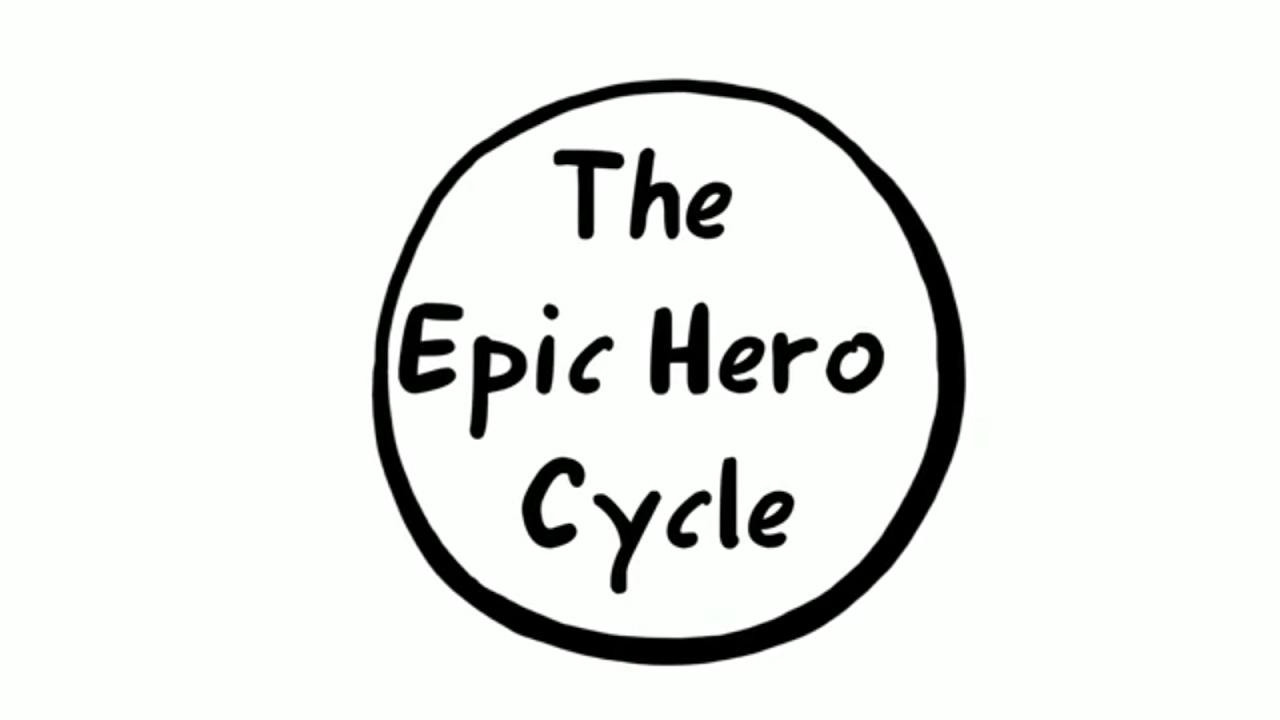 homer  u0026 the epic hero cycle