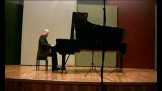 Zeljko Vlahovic - Frederic Chopin,  Walzer, Op. 69 Nr. 1