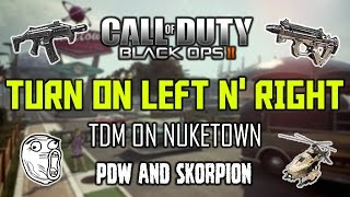 "BO2: ""TURN ON LEFT N"