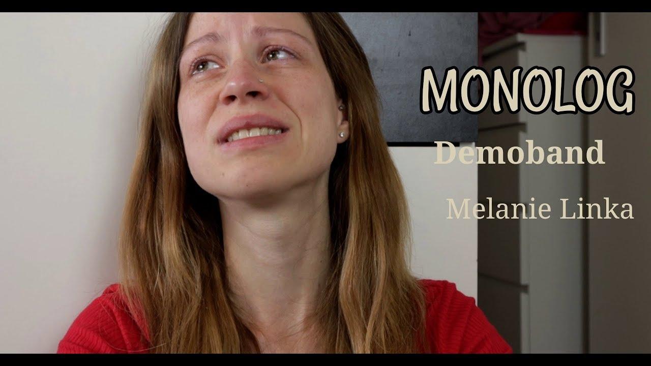 Monolog - Demoband 19 Showreel / Melanie Linka