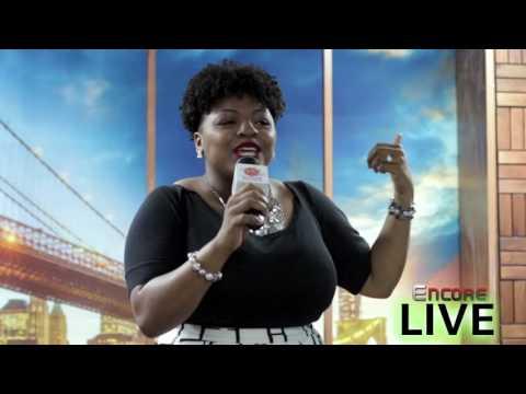 "Encore ""LIVE"" Gospel & Christian Music TV Series featuring Chelsea Victoria"