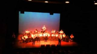 Oh when the saints polka tanzen gehen - Herman Engelbertinck us. Egerländer Musikanten
