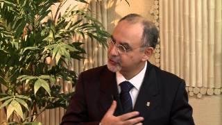 Vida Melhor - Entrevista sobre Osteoporose (Dr. Edson Monteiro)