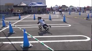2018.08.04 鈴鹿ランニングバイク大会 イオンモール鈴鹿CUP Round5 5歳クラスA決勝