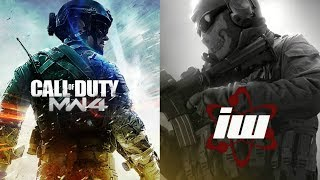 """PS5 and Xbox Two in 2019? Infinity Ward's Call of Duty 2019 is for """"Multiple Next Gen"""" Platforms"""