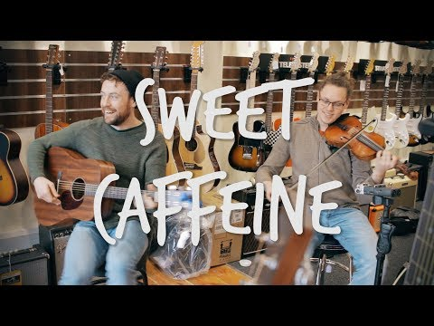 Mike and Jonathan - Sweet Caffeine