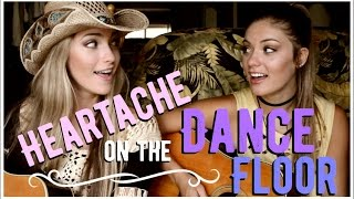Jon Pardi 34 Heartache On The Dance Floor 34