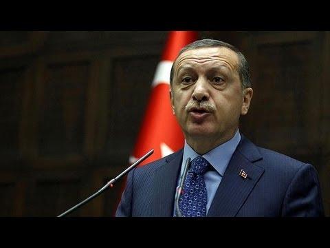 Turkey PM Erdogan issues warning to Republican opposition