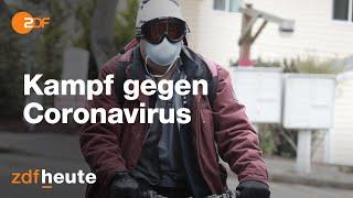 Coronavirus in Deutschland - Wie ist der aktuelle Stand?  | ZDF spezial vom 06.03.2020