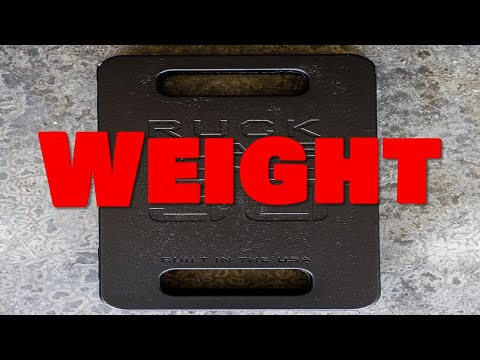 Word for Wednesday: Weight