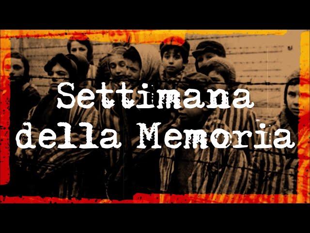 Lettera Mai Inviata - Settimana della Memoria 2021