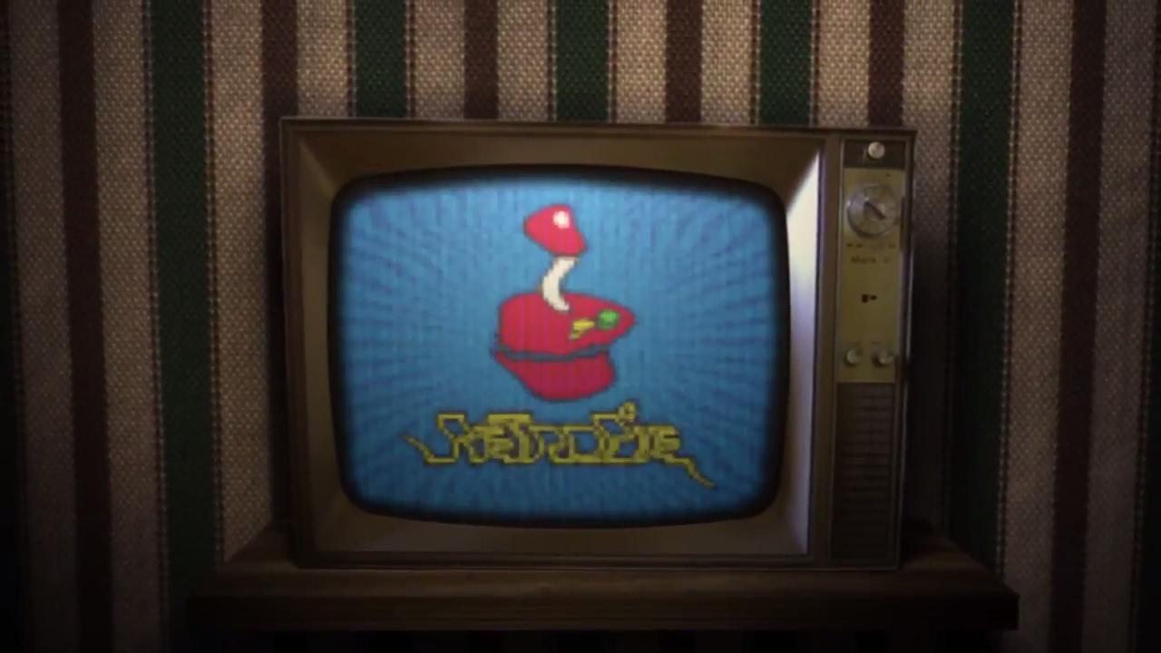 Retropie Splash Video - Hit It!